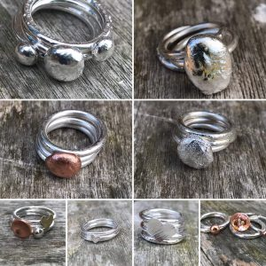 Stacking Rings - Full Day Workshop