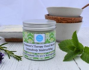 Gardeners Therapy Hand Butter