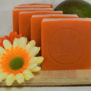 Mellow Mango Soap