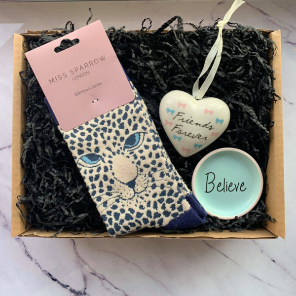 Friends Forever Gift Box